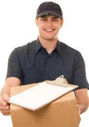 Parcel Delivery in London and surrounding areas