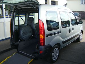 Wheelchair Accessibility minicabs